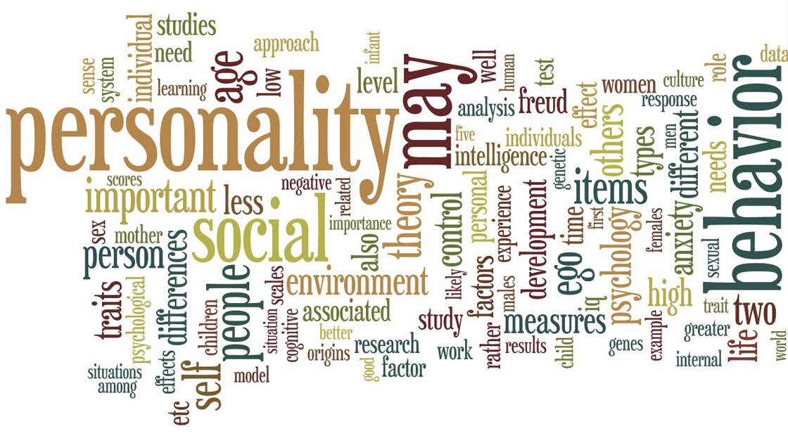 Useful tips: Personality development
