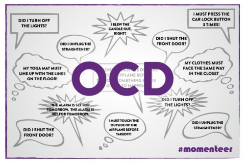 OCD - an overview