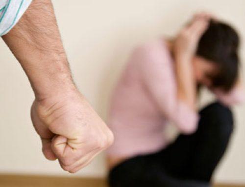 Domestic Violence: It's Psychological Aftermath