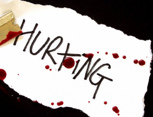 Self-Harming behaviour: The act of harming or inflicting pain to oneself