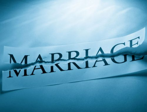 Reasons that Lead to Broken Marriages