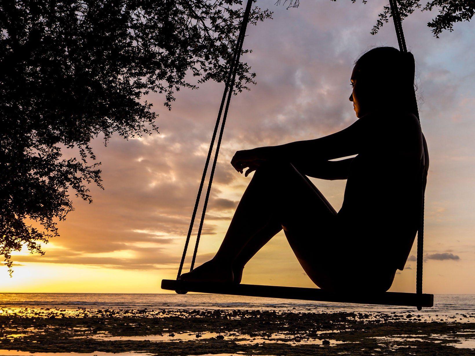 Mood Swings in Everyday Life