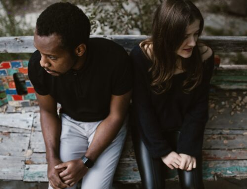 How to Cope with Generalized Anxiety Disorder in a Relationship