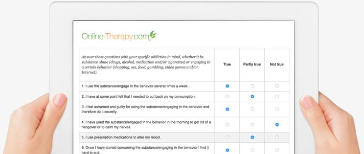 Overcome Your Social Anxiety with Online Therapy   CBT